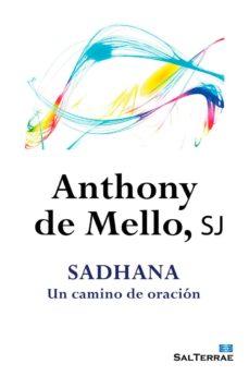 sadhana (ebook)-anthony de mello-9788429321371