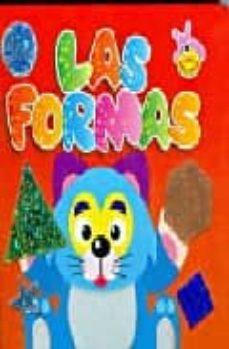 Inmaswan.es Las Formas (Libros Para Tocar) Image