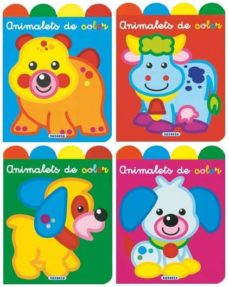 Relaismarechiaro.it Animalets De Color Image