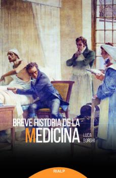 Descargar libros gratis para kindle en ipad BREVE HISTORIA DE LA MEDICINA