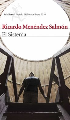 Titantitan.mx El Sistema (Premio Biblioteca Breve 2016) Image