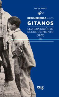 Enlaces de descarga de libros de texto DESCUBRIENDO A LOS GITANOS 9788433864871 (Literatura española) iBook CHM FB2