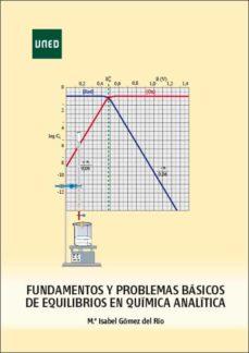 Viamistica.es Fundamentos Y Problemas Basicos De Equilibrios En Quimica Analiti Ca (35200cu01a01) Image