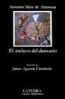 Followusmedia.es El Esclavo Del Demonio (2ª Ed.) Image