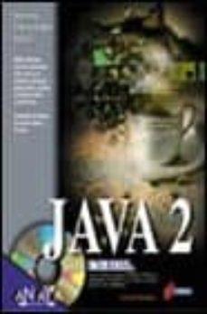 Encuentroelemadrid.es La Biblia De Java 2 (Incluye Cd-rom) Image