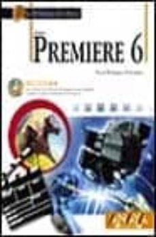 Cdaea.es Premiere 6 (Incluye Cd-rom) Image