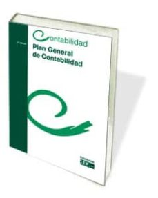 Mrnice.mx Plan General De Contabilidad (6ª Ed.) Image
