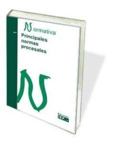 Permacultivo.es Principales Normas Procesales: Normativa 2010 Image
