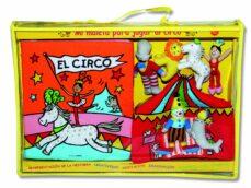 Mrnice.mx El Circo (Libros Tela) Image