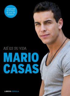 Vinisenzatrucco.it Mario Casas: Asi Es Su Vida Image