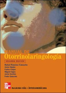 Permacultivo.es El Manual De Otorrinolaringologia (2ª Ed.) Image