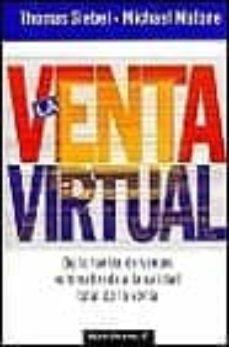 Valentifaineros20015.es La Venta Virtual: De La Fuerza De Ventas Automatizada A La Calida D Total De La Venta Image