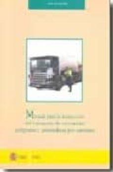 Inmaswan.es Manual Para La Inspeccion Del Transporte De Mercancias Peligrosas Image