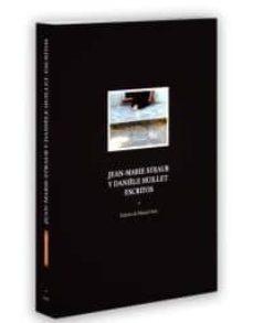 Descargar JEAN-MARIE STRAUB Y DANIELE HUILLET ESCRITOS gratis pdf - leer online