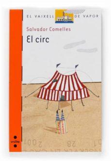 el circ-salvador comelles-9788466122771