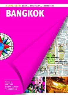 bangkok 2016 (plano-guias)-9788466657471
