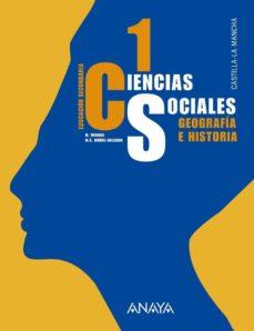 Inmaswan.es Geografía E Historia 1º Eso Castilla La Mancha Image