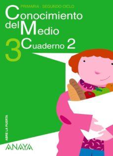 Noticiastoday.es Conocimiento Del Medio 3º Educacion Primaria Cuaderno 2 Segundo Ciclo Image