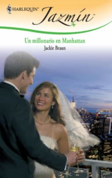 UN MILLONARIO EN MANHATTAN EBOOK | JACKIE BRAUN ...