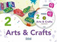 think arts 2º primariala pack/cd ed 2015-9788467392371