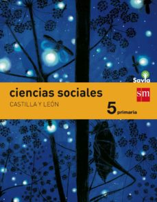 Inmaswan.es Ciencias Sociales Castilla Y León Integradosavia Ed 2014 Castellano 5º Educacion Primaria Image