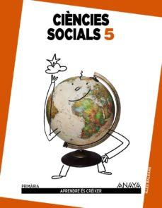 Vinisenzatrucco.it Ciències Socials 5. 5º Tercer Ciclo Image