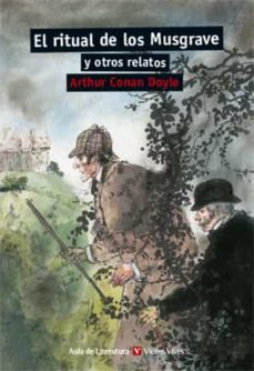 Enlaces de libros gratuitos descargas de libros electrónicos gratis RITUAL DE LOS MUSGRAVE Y OTROS RELATOS