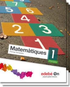 Cronouno.es Matematiques 1º Educació Primària Catala Image