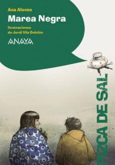 Descargar MAREA NEGRA gratis pdf - leer online