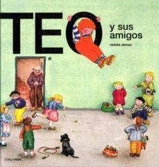 Permacultivo.es Teo Y Sus Amigos 1 Image