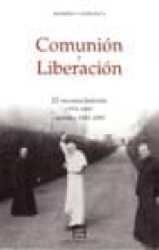 Javiercoterillo.es Comunion Y Liberacion: El Reconocimiento (1976-1984) Apendice 1985-2005 Image