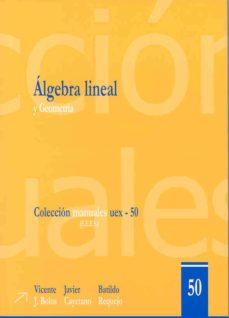 Lofficielhommes.es Algebra Lineal Y Geometria Image
