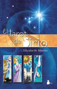 Emprende2020.es El Tarot De Sirio (Libro + Cartas De Tarot) Image