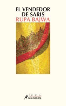 el vendedor de saris-rupa bajwa-9788478889471