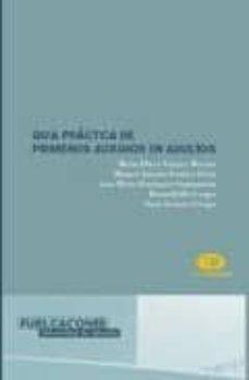Descarga gratuita de libros más vendidos de Kindle GUIA PRACTICA DE PRIMEROS AUXILIOS EN ADULTOS ePub MOBI CHM 9788479087371 de  (Literatura española)