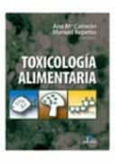 Pdf libros de ingles descarga gratis TOXICOLOGIA ALIMENTARIA