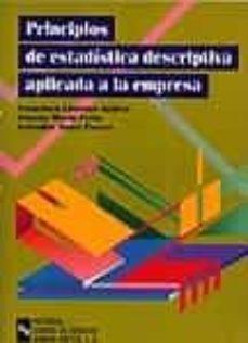 Eldeportedealbacete.es Principios De Estadistica Descriptiva Aplicada A La Empresa Image