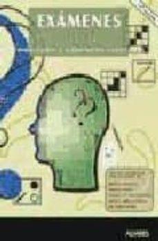 Vinisenzatrucco.it Examenes Psicotecnicos: Enunciados Y Soluciones Razonadas ( 10ª E D. ) Image