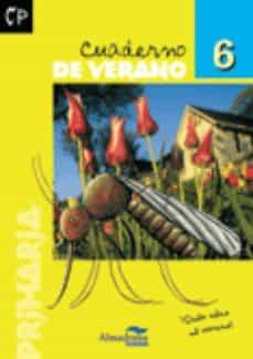 Bressoamisuradi.it Cuaderno De Vacaciones 6º Primaria Image