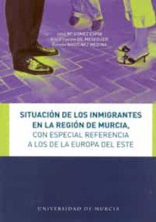 Trailab.it Situacion De Los Inmigrantes En La Region De Murcia, Con Especial Referencia A Los De La Europa Del Este Image