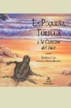 Chapultepecuno.mx La Pequeña Tortuga Y La Cancion Del Mar Image