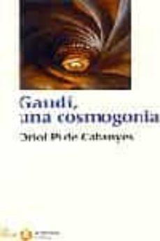 Titantitan.mx Gaudi, Una Cosmogonia Image