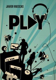 play-javier ruescas-9788484419471