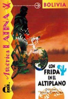 Titantitan.mx Con Frida En El Altiplano (Nivel 2) Image