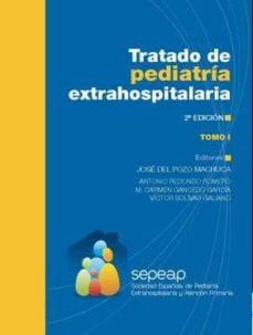 Descarga gratuita de libros electrónicos en formato txt TRATADO DE PEDIATRIA EXTRAHOSPITALARIA (2 VOL.) (2ª ED.) (Spanish Edition) de JOSE DEL POZO MACHUCA 9788484737971