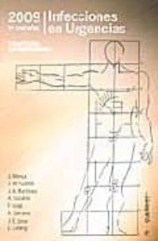 Ebooks descargables INFECCIONES EN URGENCIAS 2009 (7ª ED.) de J. MENSA