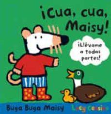 Permacultivo.es Cua, Cua, Maisy (Maisy Y Sus Amigos) Image