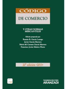 Asdmolveno.it Codigo De Comercio (20ª Ed) Image