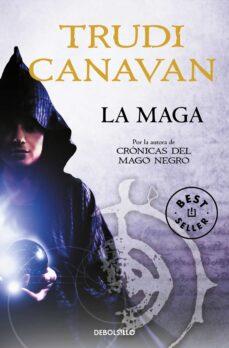 Valentifaineros20015.es La Maga (Serie De Kyralia 4 / Precuela Trilogía Crónicas Del Mago Negro) Image