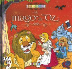 Javiercoterillo.es Pequeclasicos El Mago De Oz Image